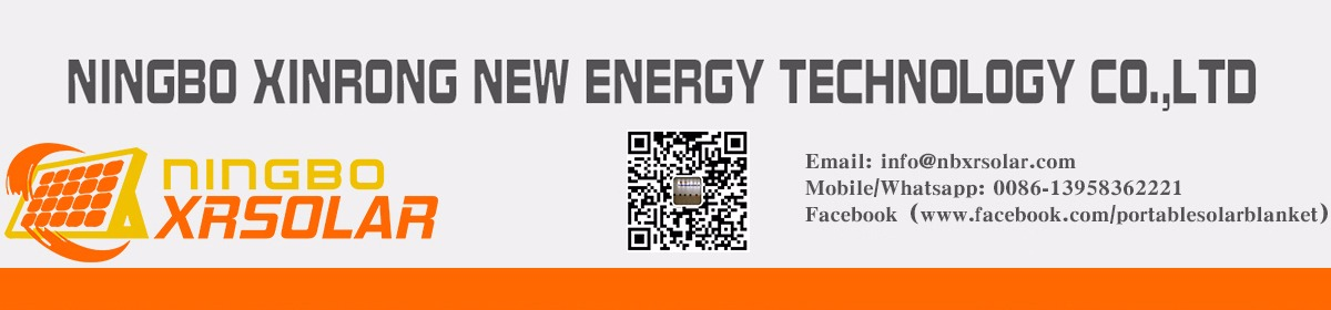 Ningbo XinRong New Energy Technology Co., Ltd
