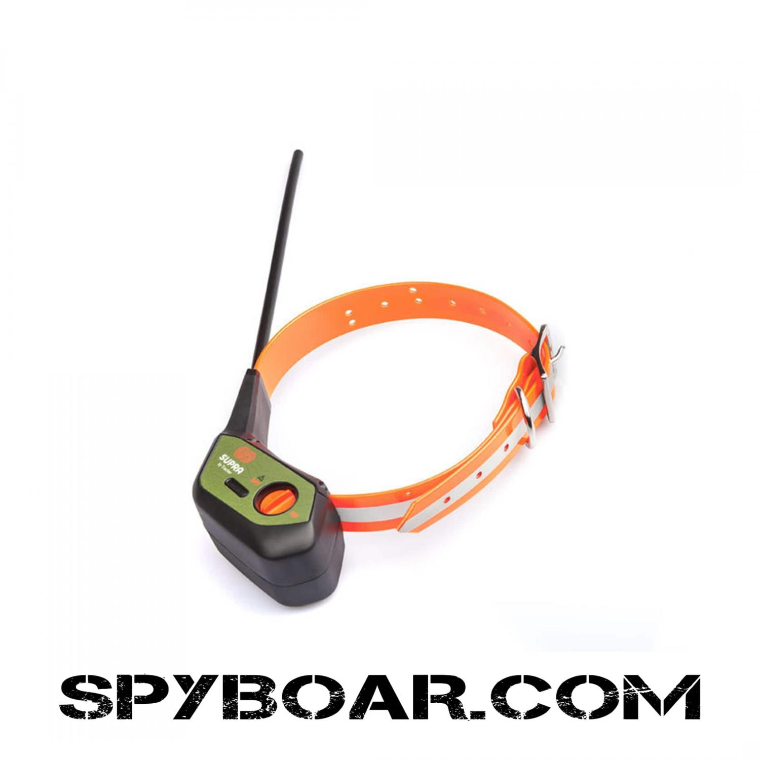GPS Dog Tracker Supra with GSM connection