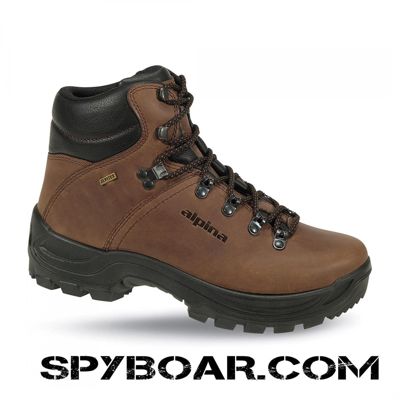 21b0cf5eecc Туристически обувки Tundra - Alpina