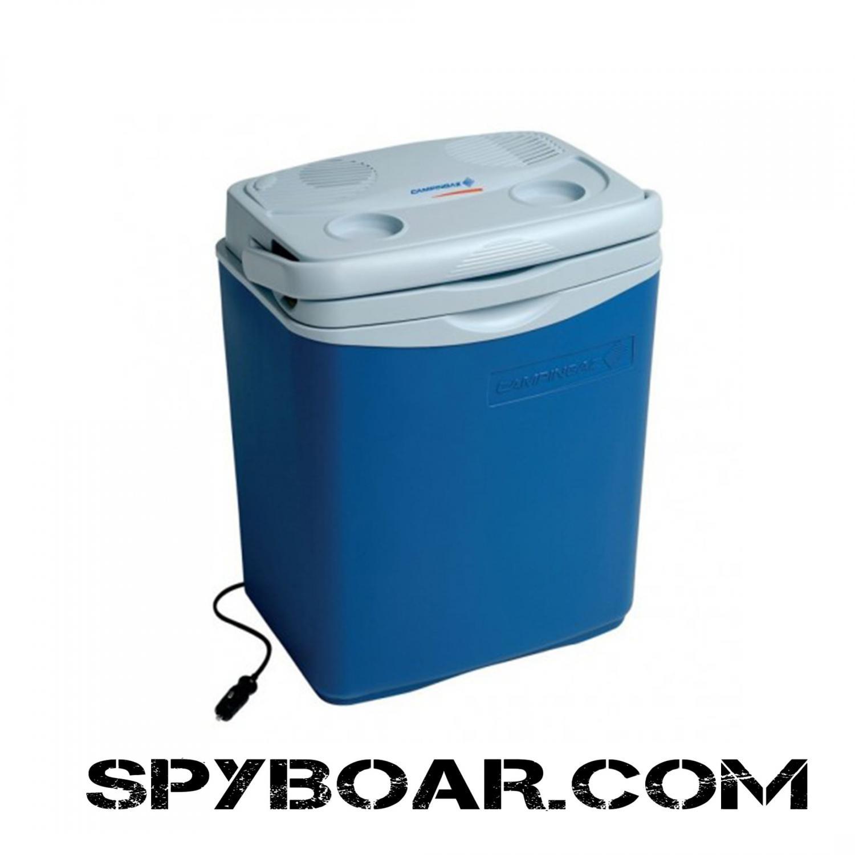 235a565d6c1 Електрическа хладилна кутия - 28 литра