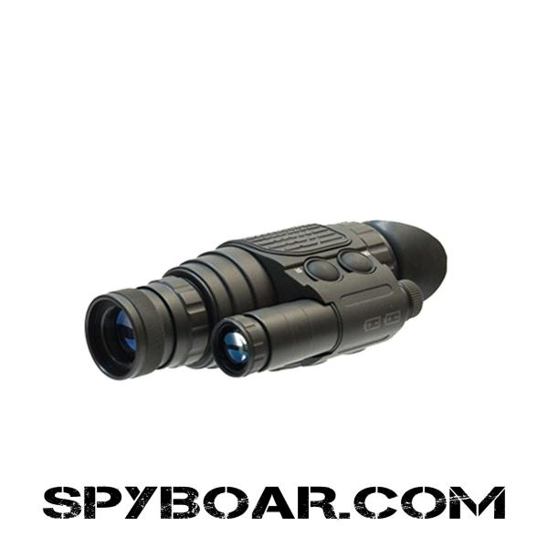 Digital Night Vision Monocular MG-15 GSCI