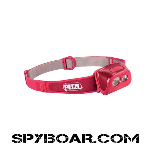 Челник Petzl Tikka Plus